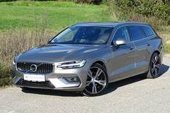 Volvo V60 2,0 T4 190 Inscription aut.