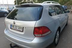VW Golf VI 1,6 TDi 105 Comfortl. Variant BMT