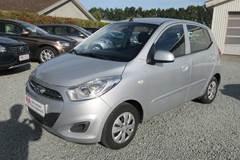 Hyundai i10 1,2 Comfort A/C