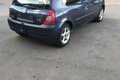 Renault Clio II 1,2 Authentique