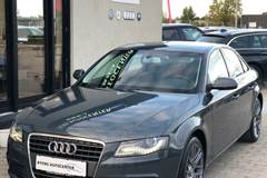 Audi A4 1,8 TFSi 160 Multitr.