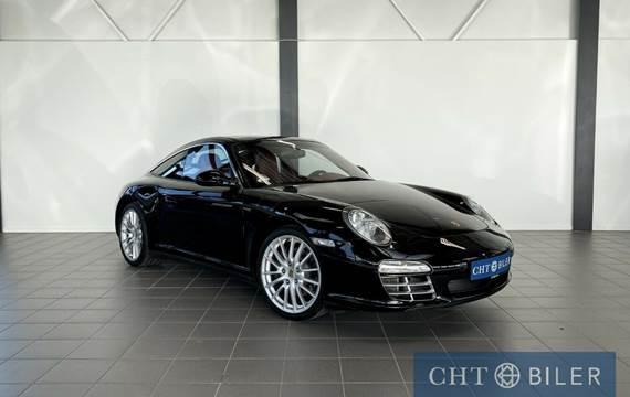Porsche 911 Targa 4 3,6 PDK