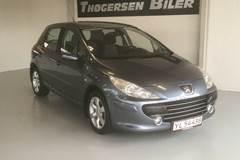 Peugeot 307 1,6 T6 XS