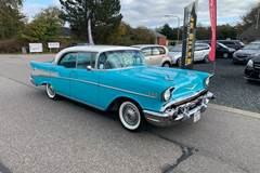 Chevrolet Bel Air 4,6 V8 283cui. Coupé aut.