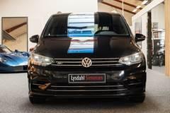 VW Touran 2,0 TDi 190 R-line DSG 7prs