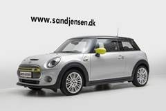 Mini Cooper SE Essential