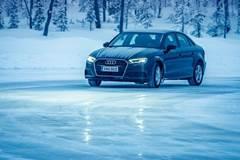 Audi A3 TFSi S-tr.