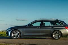 BMW 330d 3,0 Touring Executive aut.