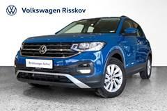VW T-Cross 1,0 TSi 115 Life Team DSG