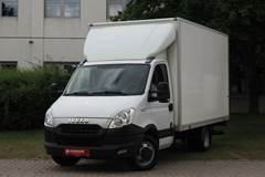 Iveco Daily 3,0 35C15L Alukasse m/lift