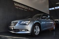 Skoda Superb 1,4 TSi 150 Ambition Combi DSG
