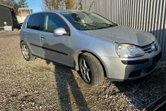 VW Golf V 1,9 TDi 90 Comfortline