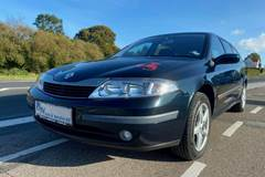 Renault Laguna II 1,6 Authentique Pack stc.