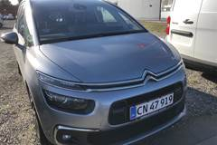 Citroën Grand C4 SpaceTourer 2,0 Blue HDi Exclusive EAT8 start/stop  8g Aut.