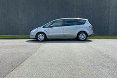 Ford S-MAX 2,0 TDCi Ambiente