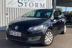 VW Polo 1,2 70 Trendline