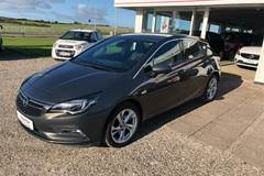 Opel Astra 1,6 CDTi 136 Innovation