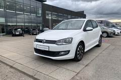 VW Polo TSI BM BlueMotion 95HK 5d