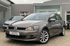 VW Golf VII 2,0 TDi 150 Highline DSG BMT Van