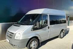 Ford Transit 300S Kombi 2,2 TDCi 85