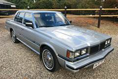 Toyota Crown 2,8 Super Saloon aut.