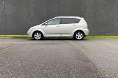 Toyota Corolla Sportsvan 2,2 D-4D 136 Sol+