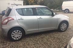 Suzuki Swift 1,3 DDiS GL ECO+ Aircon