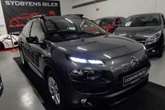 Citroën C4 Cactus 1,6 e-HDi 92 Feel ETG6 Van