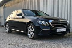 Mercedes E220 d 2,0 Exclusive aut.