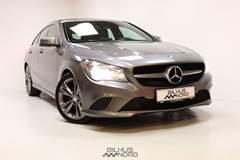 Mercedes CLA200 d 2,2 SB