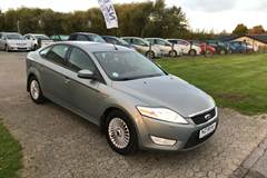 Ford Mondeo 2,0 Ambiente