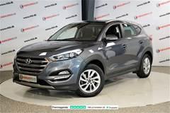 Hyundai Tucson 1,7 CRDi 141 Trend DCT