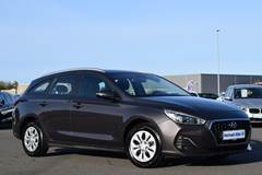 Hyundai i30 1,0 T-GDi Nordic Edition stc.