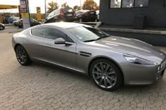 Aston Martin Rapide 6,0 aut.