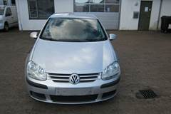 VW Golf V 1,9 TDi 105 Trendline