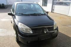 Renault Scenic II 1,6 Authentique
