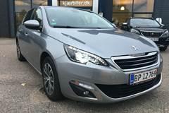 Peugeot 308 1,6 BlueHDi 120 Prestige