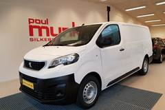 Peugeot Expert 2,0 BlueHDi 122 L3 Plus EAT8