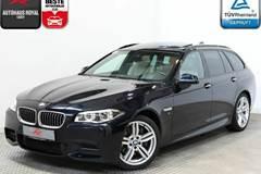 BMW 535d - 313 hk xDrive Steptronic Gran Turismo