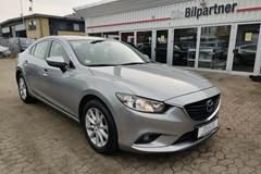 Mazda 6 2,0 Sky-G 145 Core Business