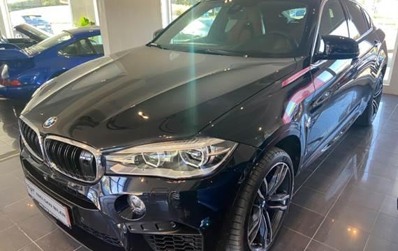 BMW X6 4,4 M xDrive aut.