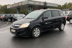 Opel Zafira 1,9 CDTi 150 aut. Flexivan