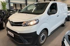 Toyota ProAce 2,0 D 120 Medium Comfort