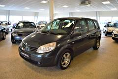 Renault Grand Scenic II 1,6 Authentique Pack