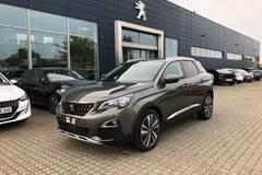 Peugeot 3008 1,6 PT 180 Allure EAT8