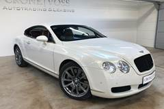Bentley Continental GT 6,0 aut.
