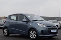 Hyundai i10 1,0 Value Edition