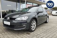 VW Golf VII 1,4 TSi 122 Highline BMT