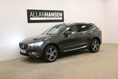 Volvo XC60 2,0 T5 250 Inscription aut. AWD