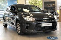 Kia Rio T-GDI Collection DCT 120HK 5d 7g Aut.